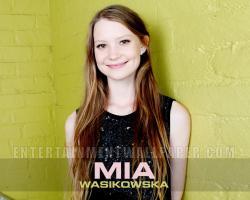 Free Mia Wasikowska Wallpaper 40640 1920x1200 px
