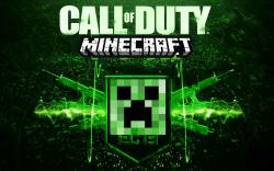 Free Wallpapers Call Of Minecraft Wallpaper 1920x1200px
