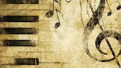Classic Music Wallpaper