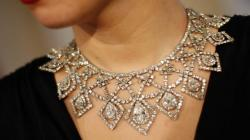 diamond necklace wallpaper Free Download HD Diamond Necklace for 2012 MothersDay Gifts