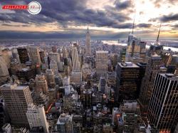 New York City Wallpaper 1152x864
