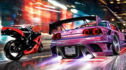 nissan skyline wallpapers 1 ...
