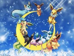 Pokemon Child Wallpaper Dekstop