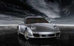 Free Porsche 911 Wallpaper