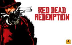 Red Dead Redemption Wallpaper
