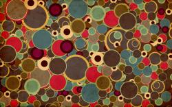 Retro Wallpaper Atomic 2169