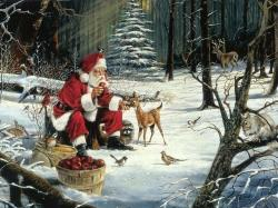 It has been observed that many children writes letter to Santa Claus sharing his problems and a wish list of toys they want from him.