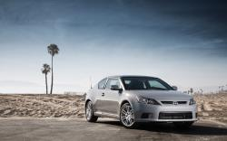Scion tC Desktop Wallpaper