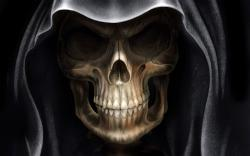 Free Skull Wallpaper Downloads