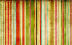 Striped Wallpaper Decohubs