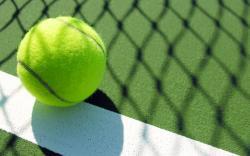 Tennis Wallpaper 12130