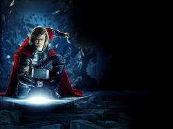Free Thor Movie Wallpaper 14398