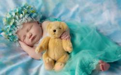 Latest Baby Toys HD Wallpaper Free Download