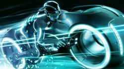 Tron Legacy HD Wallpaper Free Download