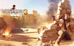 Free Wallpapers Uncharted Wallpaper