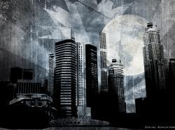 Big city free ... Urban ...