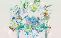 Free Vase Wallpaper 39295 1920x1200 px