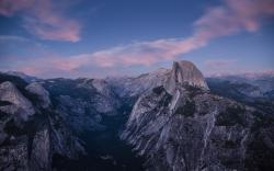 """Download the following Free Yosemite Wallpaper 31469 by clicking the orange button positioned underneath the """"Download Wallpaper"""" section."""