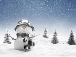 Frosty The Snowman Images