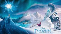 Frozen Movie Wallpaper Picture Hd For