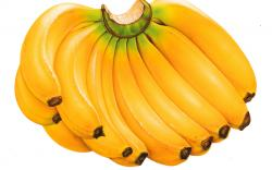 Banana Fruit Wallpapers