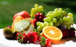 Fruit Wallpaper · Fruit Wallpaper ...