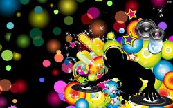 Comments for funky deejay hd wallpaper