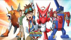 Digimon Fusion Fighters - Universal - HD Gameplay Trailer