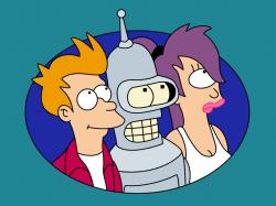 Tonight's Futurama Was Refreshingly Old-School