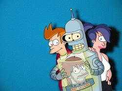 futurama-hd-wallpaper ...