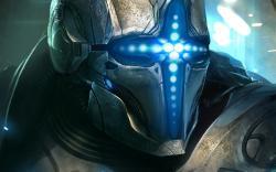 Future cyborg