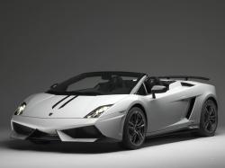 Lamborghini Gallardo Spyder Performante photo 04