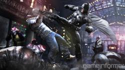 ... Batman: Arkham Origins Screenshots Feature Penguin, ...