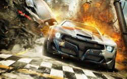 Car Games Wallpapers