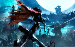 Glamorous Hd Fantasy Game Wallpaper Xpx Amazing Gaming