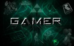 Image for gamer wallpaper