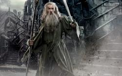 In this battle, the Atlantean warrior Aqualad will take on the wizard of Middle Earth, Gandalf. Who will win?