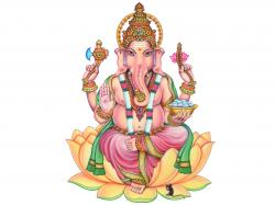 What does Different Postures of Lord Ganesha Idol Symbolize - OnlinePrasad.com blog
