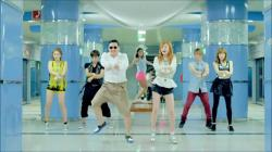 Apprendre la chorégraphie de Gangnam Style (Learn how to dance Gangnam Style)