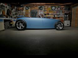 Garage Wallpaper
