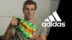 Gamedayplus -- Steven Gerrard, Gareth Bale, Bastian Schweinsteiger -- Episode 3 -- adidas Football