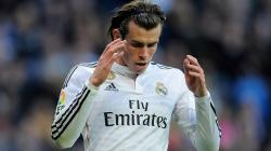 Decoding the reasons behind Gareth Bale's struggles at Real Madrid this season