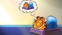 Free Garfield Wallpaper