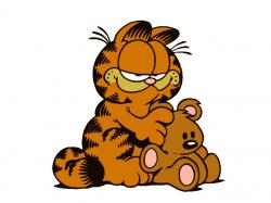 garfield-the-cat