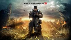 gears of war 3 wallpaper hd-3