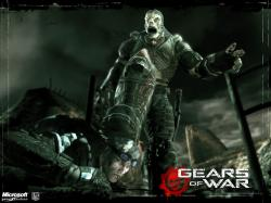 Gears of War ...