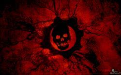 Gears Of War 3 Logo 1920x1200