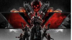 Backgrounds for Gt Gears Of War Wallpaper Hd