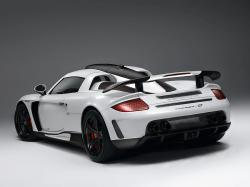 gemballa mirage gt carbon edition 003 ...