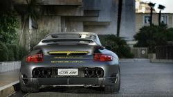 Car of the day – 2006 Porsche Gemballa Avalanche GTR 650 1920×1080 HD